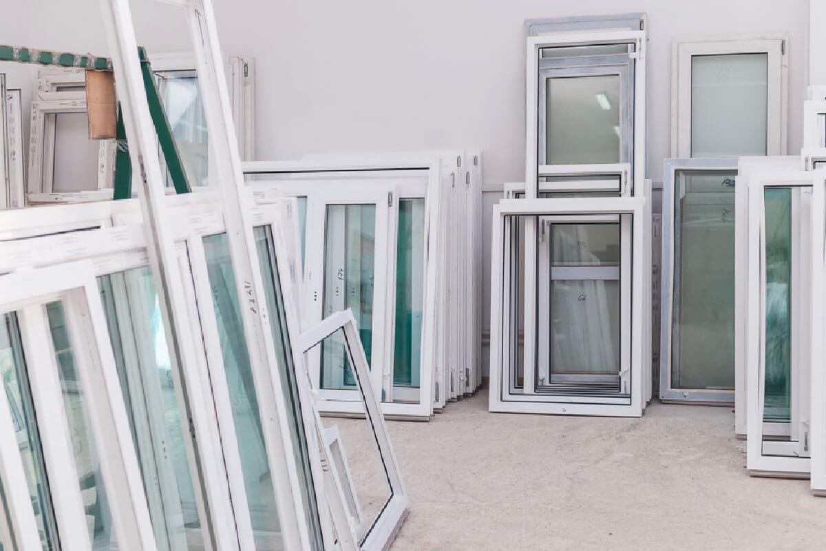 Aluminium Window Fabrication Hertfordshire