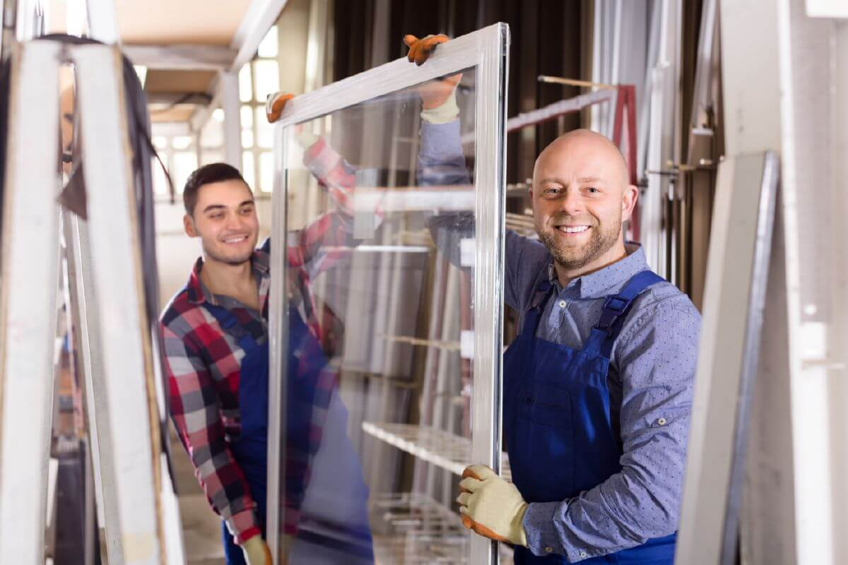 Aluminium Window Repairs Hertfordshire