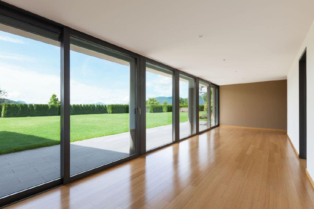 Aluminium Window Systems Hertfordshire